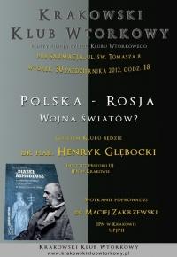 Polska – Rosja